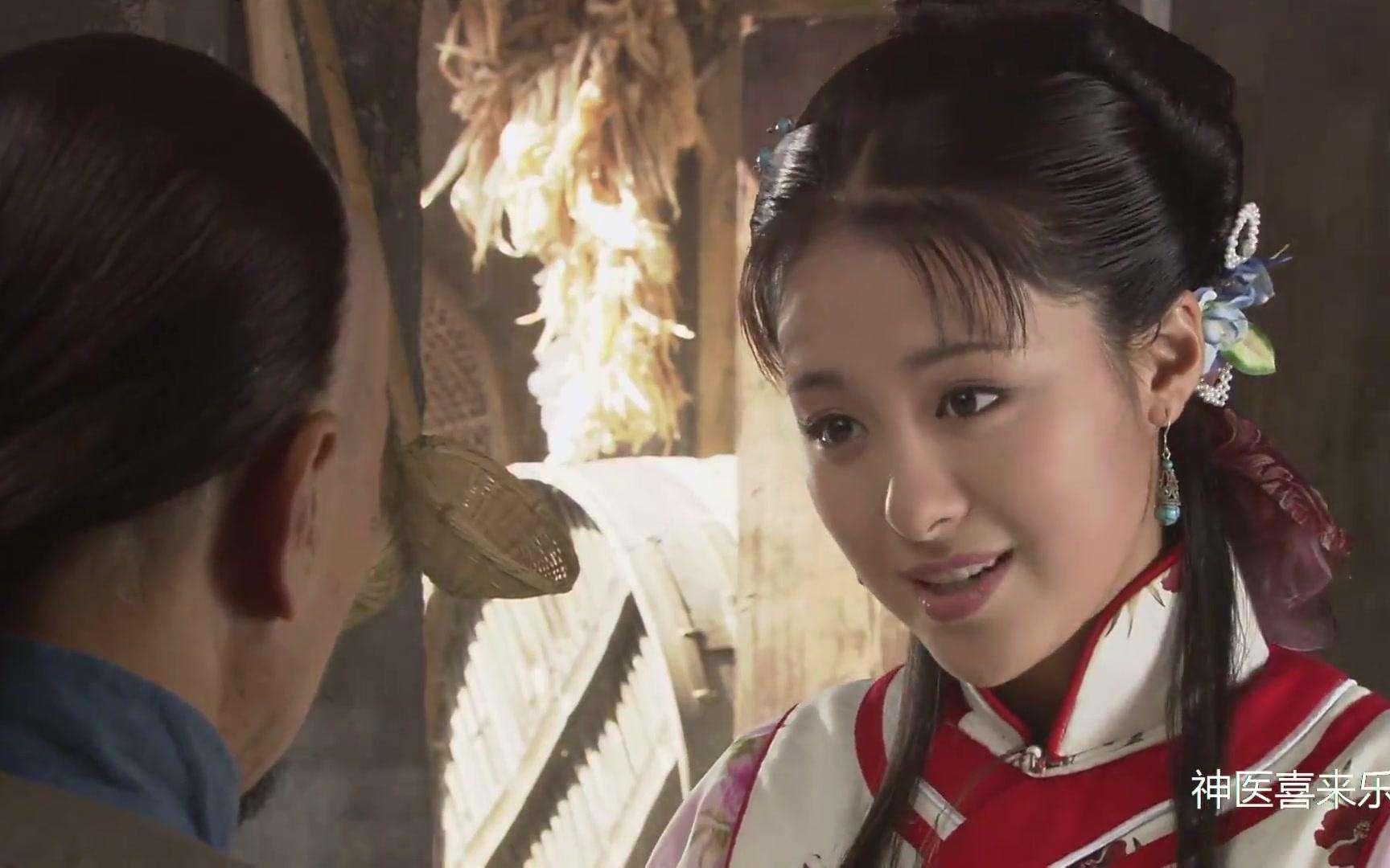 一代艺术家李保田,饰演各种角色不畏权贵,演技秒杀小鲜肉!