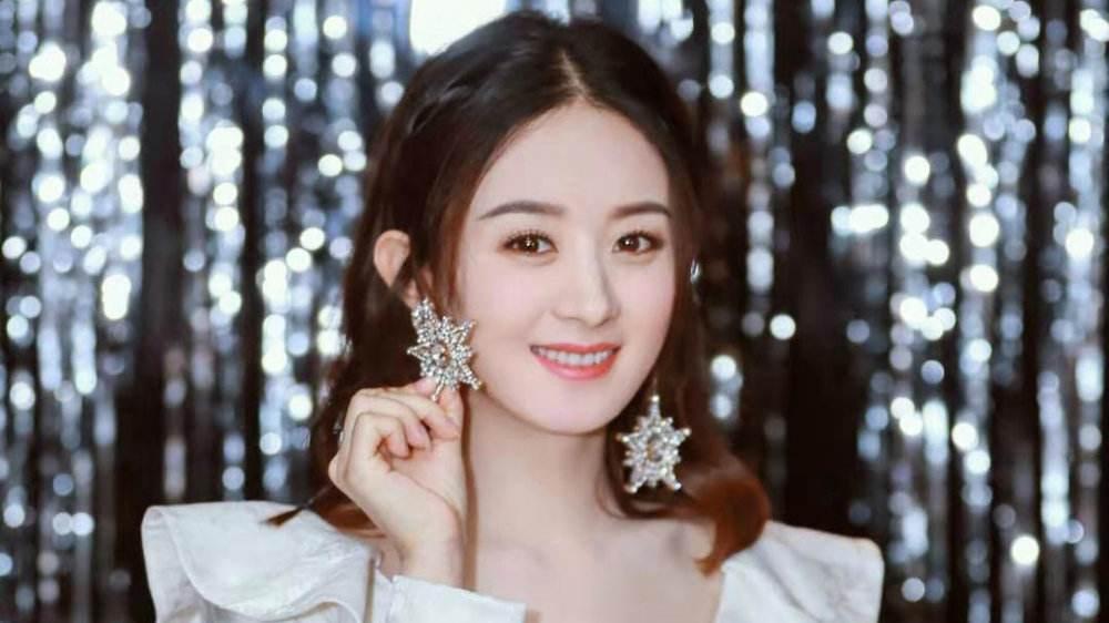 赵丽颖产后复出,时间定在8月22号,得知复出活动后粉丝笑了!