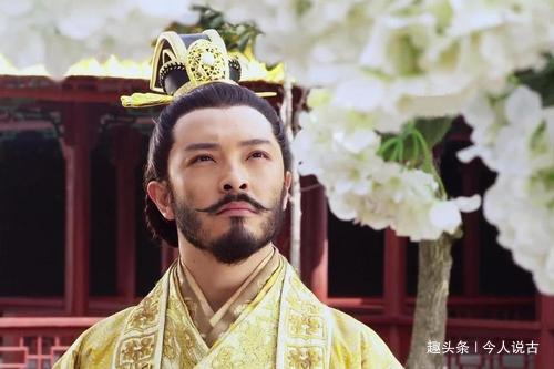 杨坚真是杨广杀的吗?这是李唐皇室泼的脏水,还是确有其事?