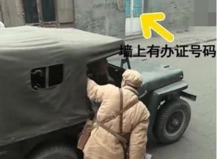 李幼斌版《亮剑》穿帮镜头,个个成经典,网友:幸亏导演没有发现