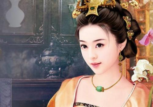 史上首位祸水女子,被儒家抨击五千年,亡国是她的错吗