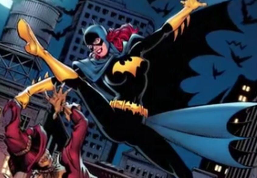 平行宇宙中七个版本的蝙蝠女,新蝙蝠侠会选择哪一个?
