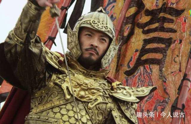 隋唐四任雄才伟略的皇帝,为什么都拼了命要灭亡高句丽?