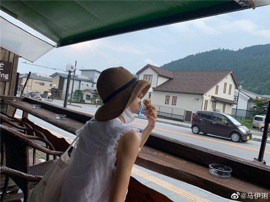 马伊琍很向往日本的小镇生活,称其为醉美生活!你怎么看?