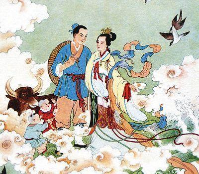 "<b>""七夕""是情人节吗?古人此日为何都在拜天?原来情人节另有吉日</b>"