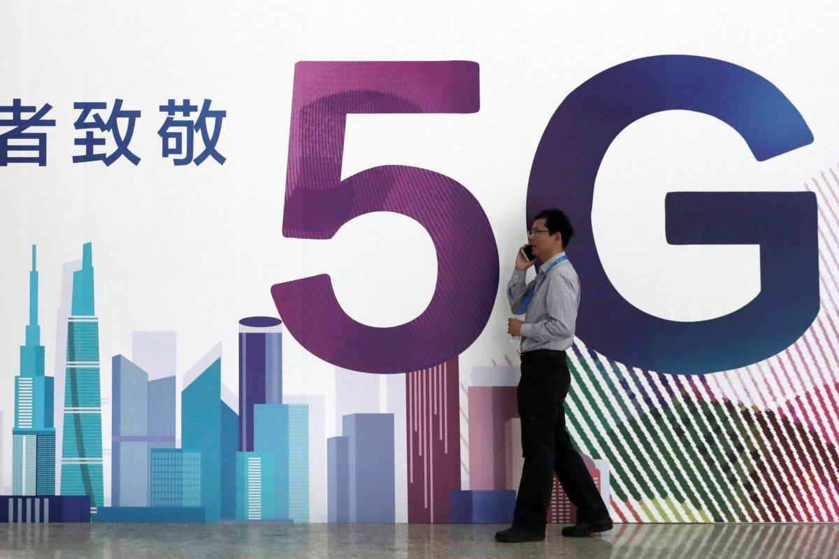 <b>中国狂建35万个5G基站!美国倒吸一口冷气,再一看价格更服了!</b>