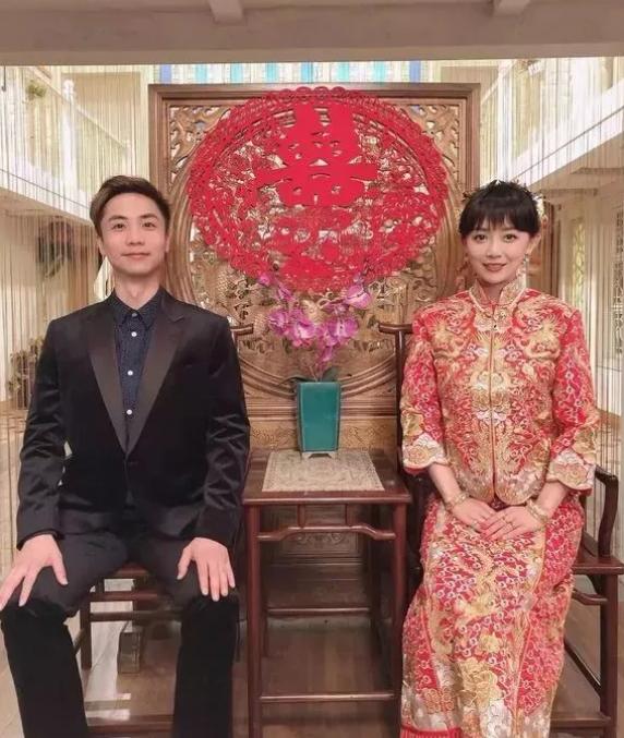 康天庥之后,《外来媳妇本地郎》又有人结婚!网友刷屏恭喜!
