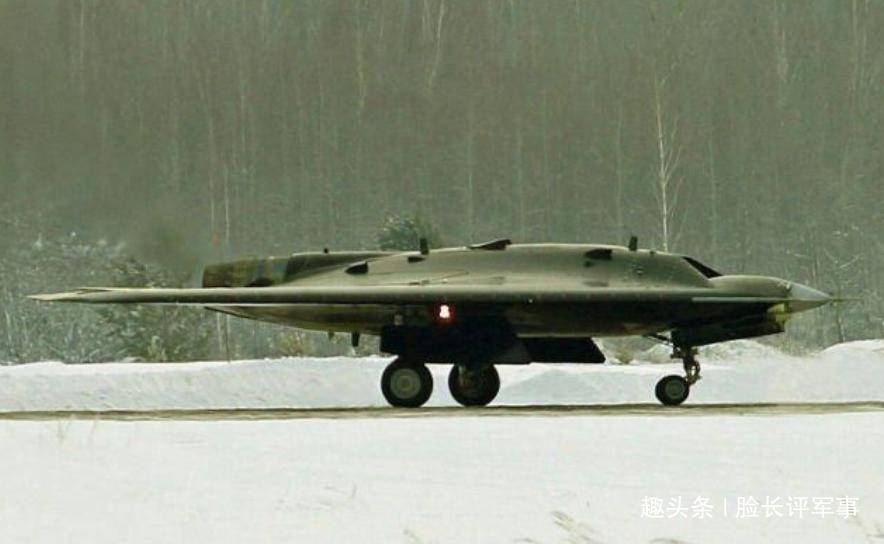 俄罗斯的无人机世界最大,航程媲美轰炸机,弯道超车要成功了?