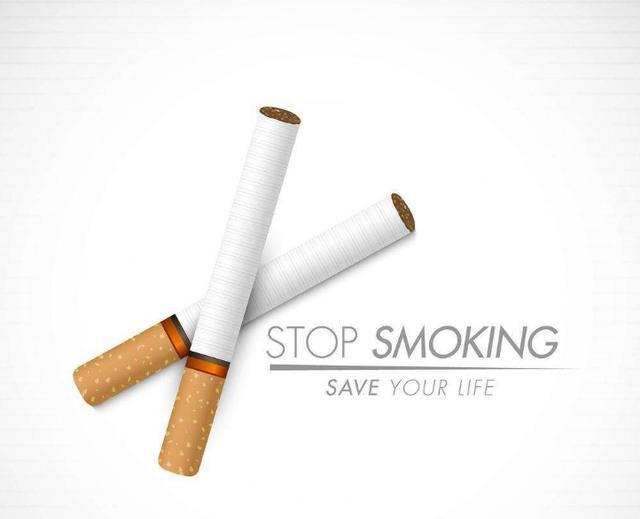 抽烟1年和戒烟1年,对身体有什么影响?