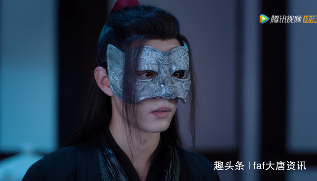 确认魏无羡四种方式:蓝忘机凭曲子,江澄用仙子,他的方式最独特