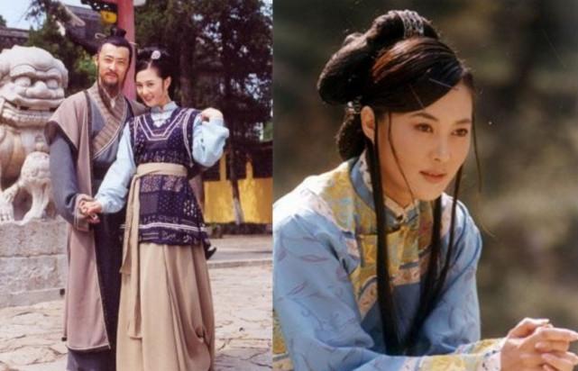 她是《上错花轿》中最泼辣女人!与张纪中相恋多年未果!至今未婚