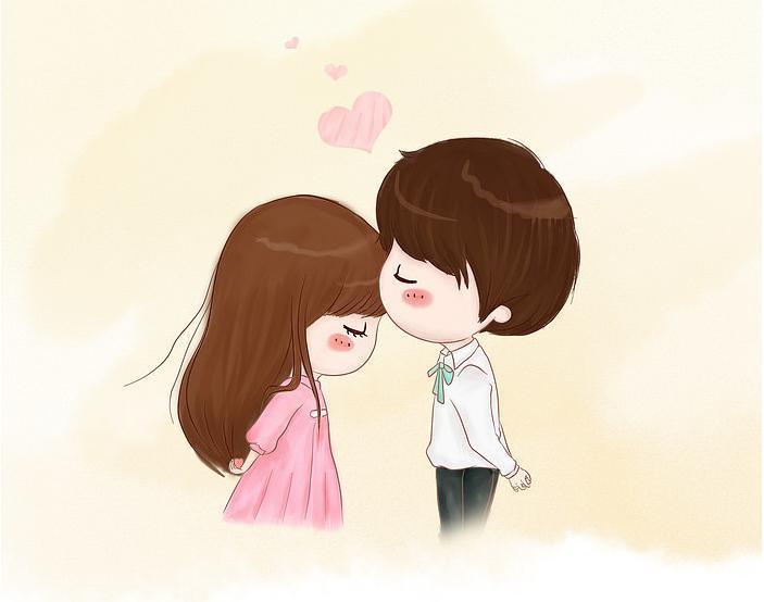 有些人无言的沉默也是对爱最好的承诺