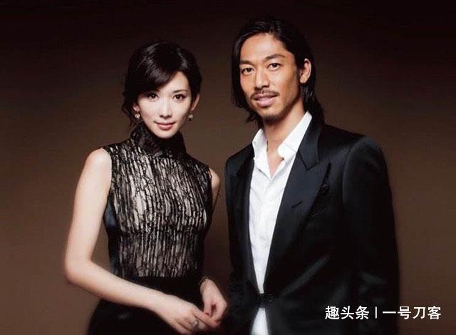 林志玲为什么要嫁给日本人?听听她本人的回答