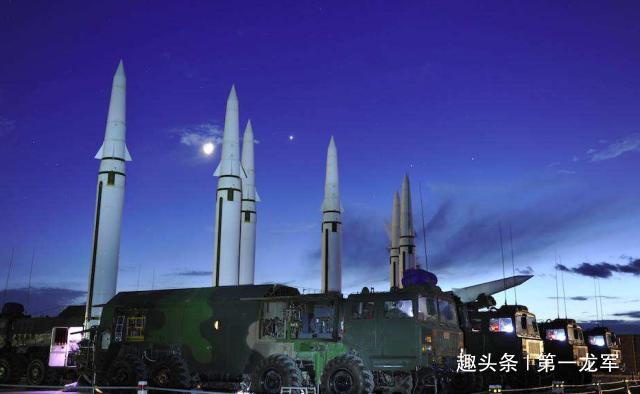 瞬间摧毁56个美军基地需要多少导弹美智库:80枚东风快递