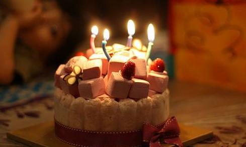 这样做出来的蛋糕,蓬松软糯,孩子天天都爱吃