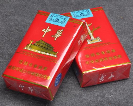 """4款""""巨伤肺""""的香烟,中华光荣上榜,还有款是""""农民工""""的口粮"""