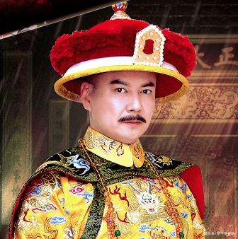 康熙传位四阿哥,其他皇子却说是十四阿哥,唯有一人帮他