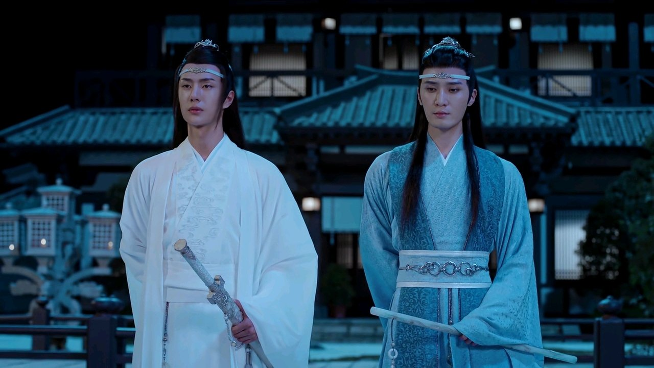 《陈情令》魏无羡成为夷陵老祖背后的三大推手,金光瑶只能排第二
