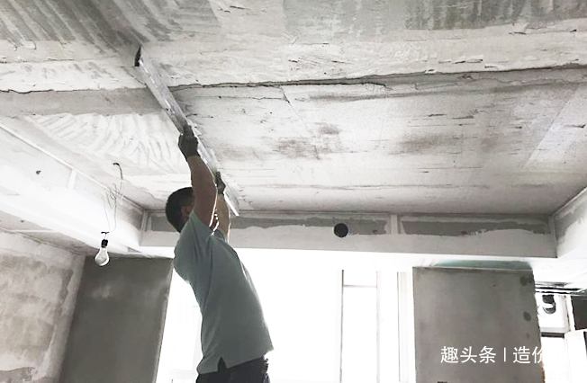 如何避免墙面出现鼓包,裂缝,发霉等问题?材料的选择至关重要!