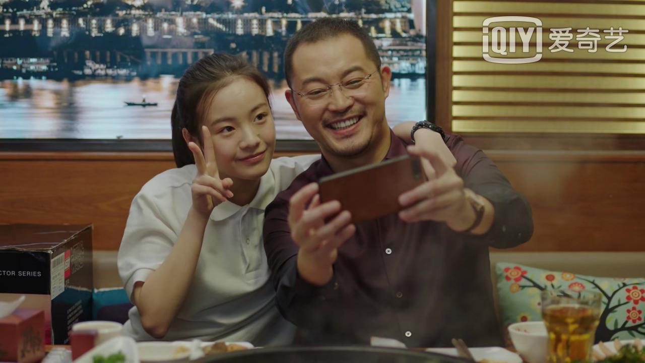 《小欢喜》看完三组家长对孩子成绩的反应后,彻底被季杨杨妈折服