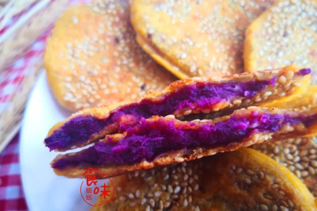 紫薯的六种吃法,营养高,热量低,非常适合正在瘦身的我们