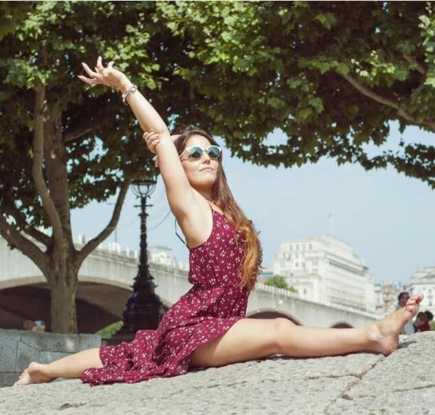 瑜伽练习要诀:打开,打开,再打开,增强柔韧性,实现瑜伽进阶!