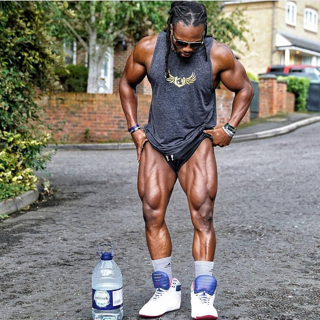 在腿部训练中,增加一个这个动作,让你练腿更有效果