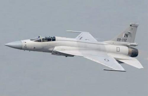 印巴局势持续升级,巴基斯坦拿什么抗衡印度这款战机成重要资本