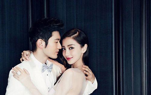 从《中餐厅》可以看出黄晓明和杨颖到底有没有离婚?