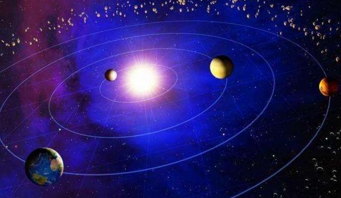 玛雅人再次预言成功?太阳系的平衡可能被打破,地球或将不再安全