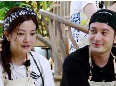 中餐厅:网友表示黄晓明只是一个会指手画脚的霸道总裁