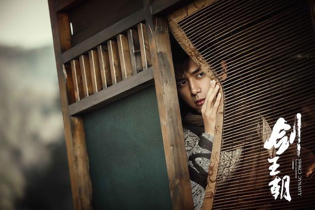 李现下半年接拍3部新剧,新女主一个比一个漂亮,杨紫爆冷出局!