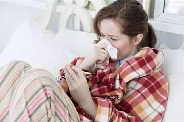 天气严寒易感冒,多吃4物常做2事,提升耐寒能力,冬天少感冒