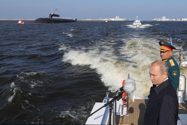 俄罗斯通告全球,罕见承诺归还这块远东领土,美国警告:别有用心