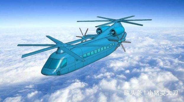 俄研制新概念飞机,比苏57更值得中国引进,号称能引发作战变革