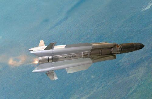 中国高超音速导弹再传喜报!是东风-21D好兄弟 具备反航母能力