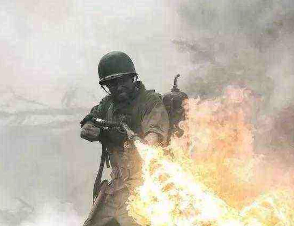 二战最遭人嫌弃的士兵