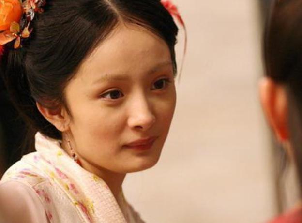 演过丫鬟的6位一线女星,刘涛李若彤上榜
