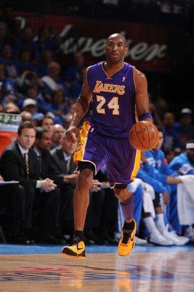 NBA历史上场均出手次数最高的4人!科比未上榜,乔丹仅排第2