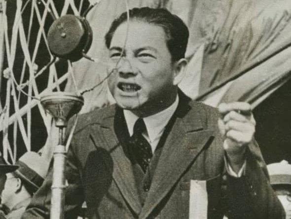 汪精卫卖国求荣,病死在日本,临死前说了4个字:想回家乡