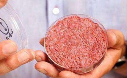 中国人造肉来了,9月正式开售,为何人造肉得到大力推广?