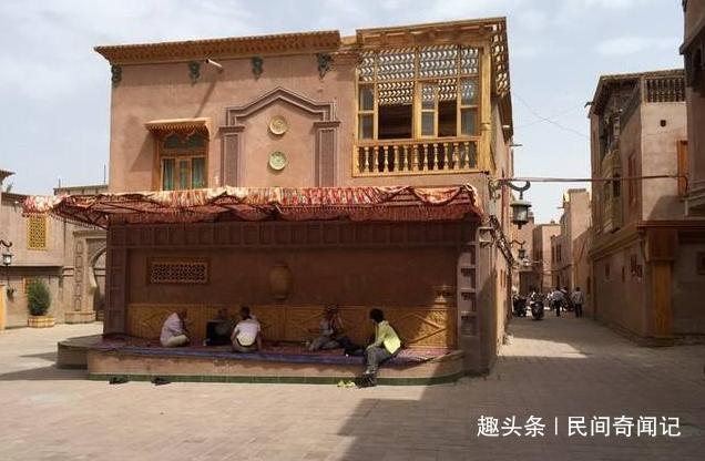 """中国""""最晚起床""""的城市,12点都算大清早,街上随处可见美女"""