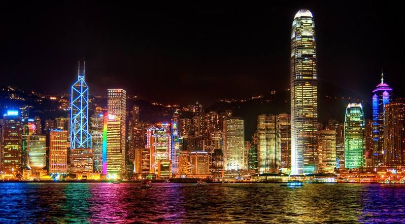 中国高楼最多的城市,不是北京上海,而是这两座城市