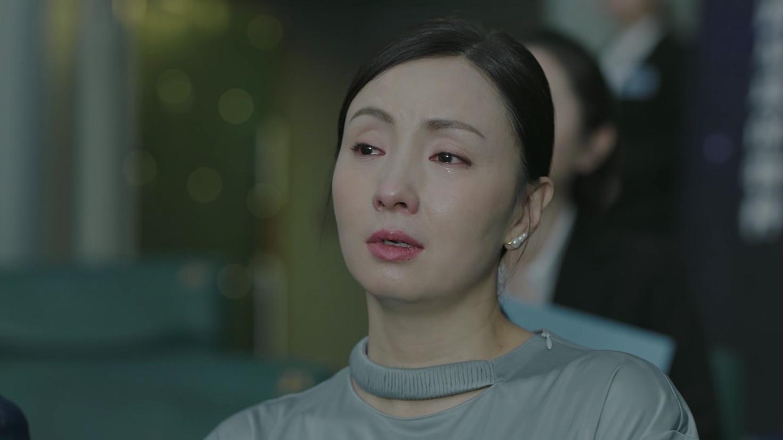 小欢喜:很多女人结婚有娃后无社交围着老公孩子转,心事无人可说