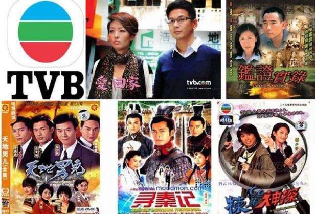 <b>《使徒行者3》女一号终于尘埃落定,TVB的这次选择非常明智!</b>