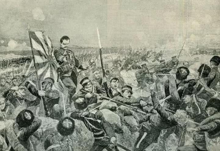 <b>日俄战争后,日本索赔30亿巨款,沙皇霸气回复</b>