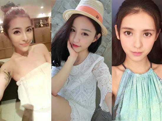王思聪带新女友亮相品位大变 网友:返璞归真 这是有结婚的打算啊