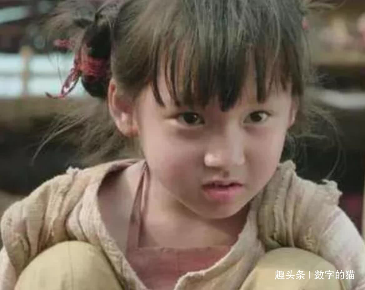 周星驰眼光到底有多毒?当年看中的小童星,如今全长成了大美女!