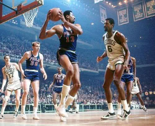 10大能改变NBA规则的巨星!哈登光荣上榜