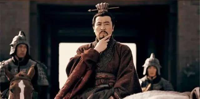 为帮刘禅扫清后患,刘备临死前耍了点心眼,诸葛亮还一直蒙在鼓里